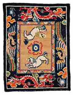 Tibet Jabuye