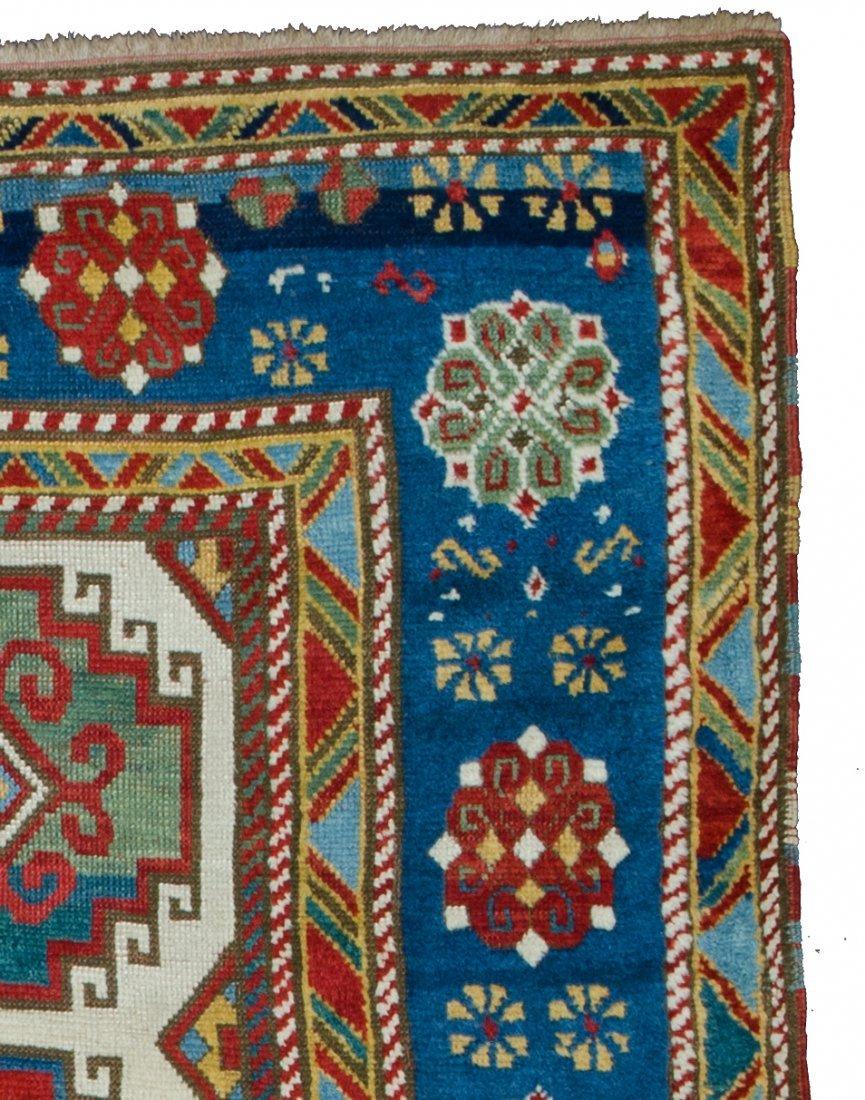Kazak rug, Caucasus circa mid-19th century - 3