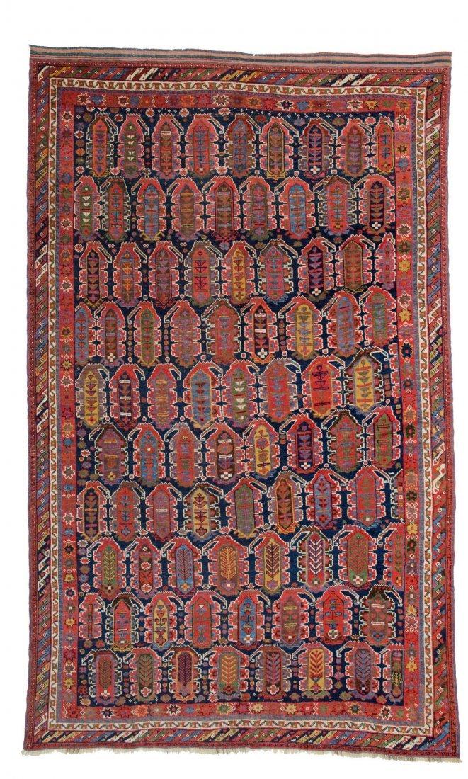 Afshar main carpet