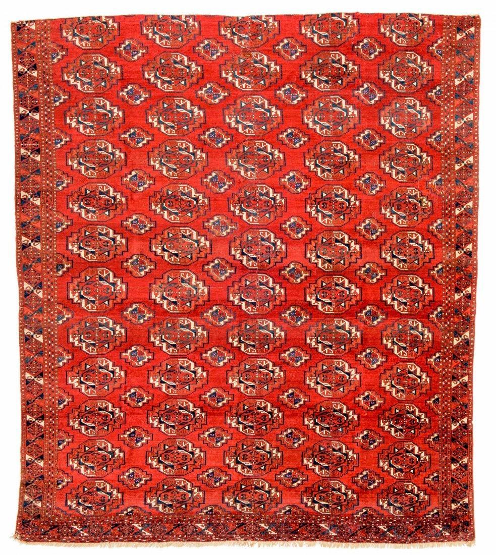 Saryk Main Carpet