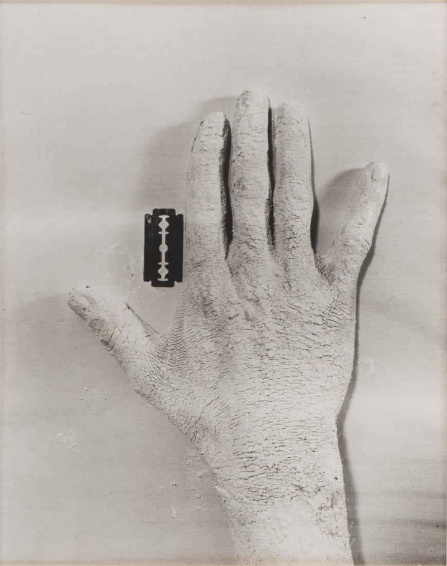 Guenter Brus  * (1938 Ardning) o. T., 1965