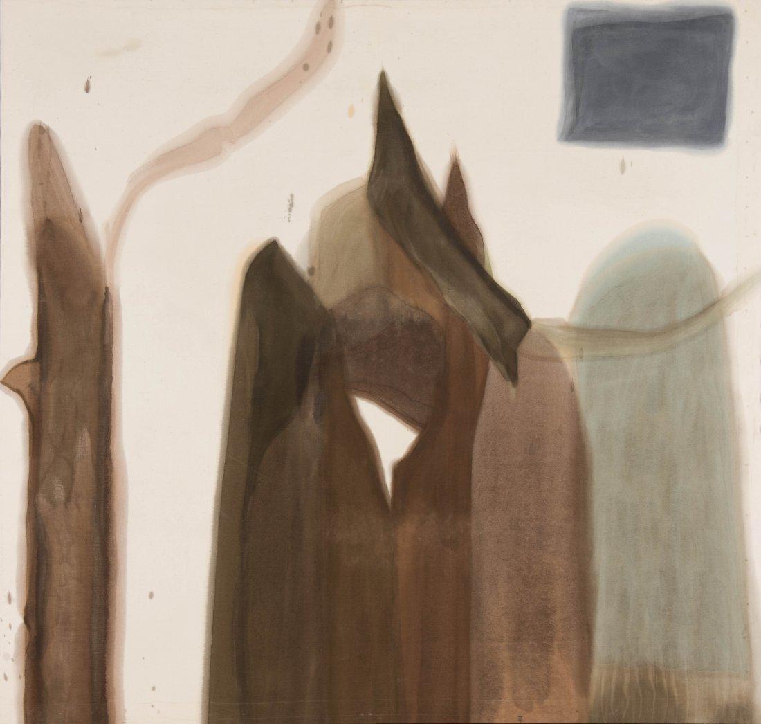 Gottfried MairwOeger  * (1951 Tragwein – 2003 Wien)