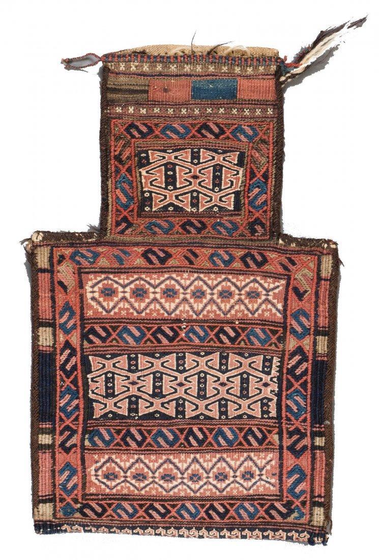Balouch Kilim Namakdan