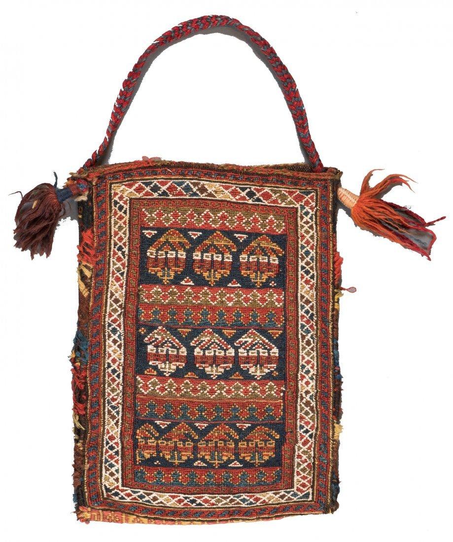 Afshar Soumak Bag