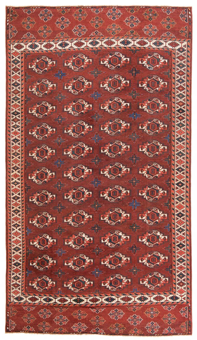 Yomud Main Carpet