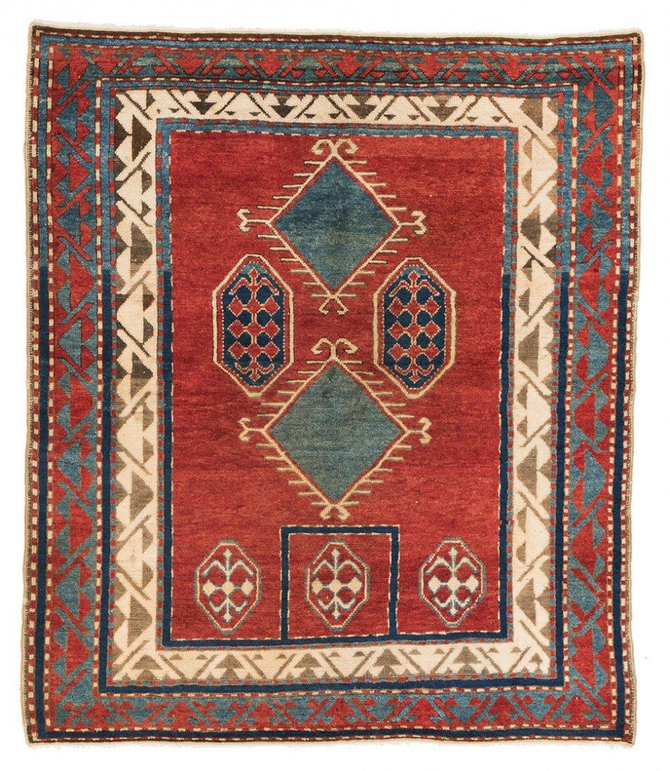 Bordjalou Kazak