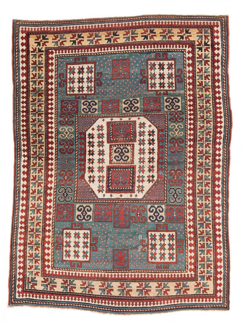 Karatchop - Kazak