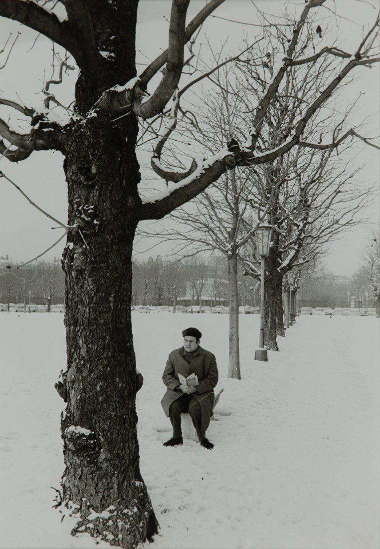 Michael Horowitz  (1950 Wien)