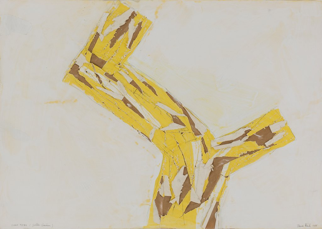 Tone Fink * (1944 Schwarzenberg)