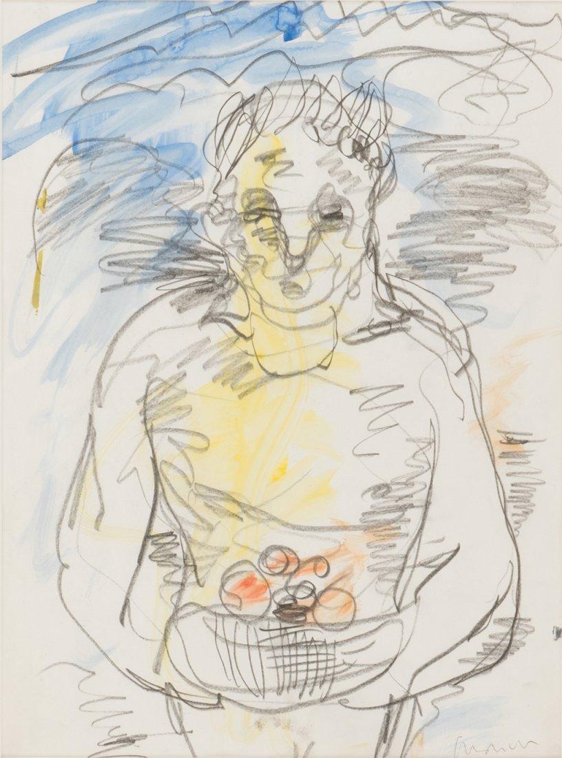 Alois Mosbacher* (1954 Strallegg)