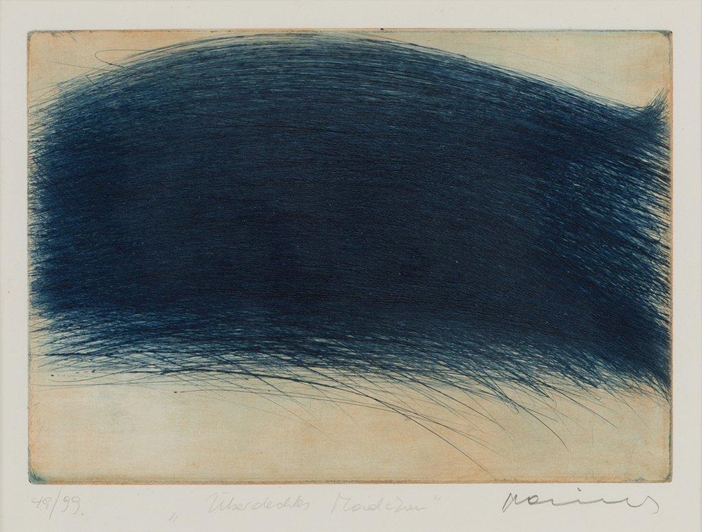 Arnulf Rainer * (1929 Baden bei Wien)