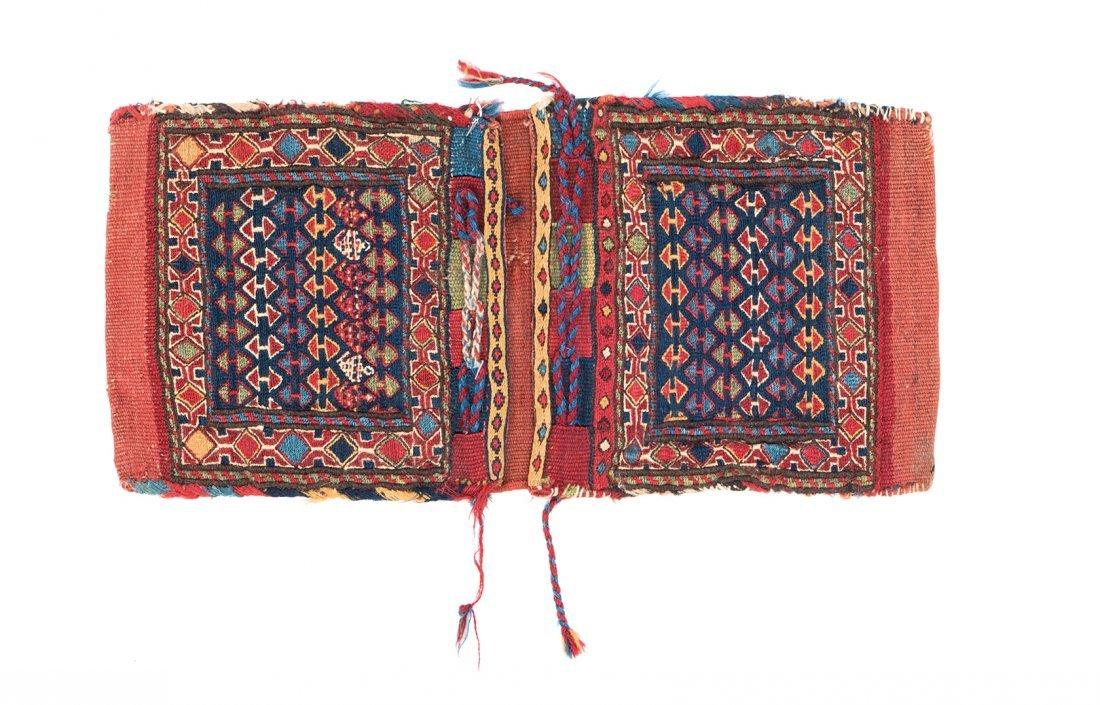 Shahsavan sumakh khorjin