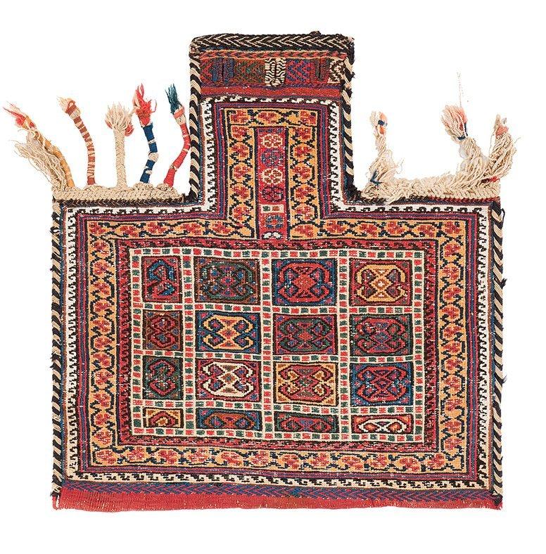 Afshar sumakh salt bag