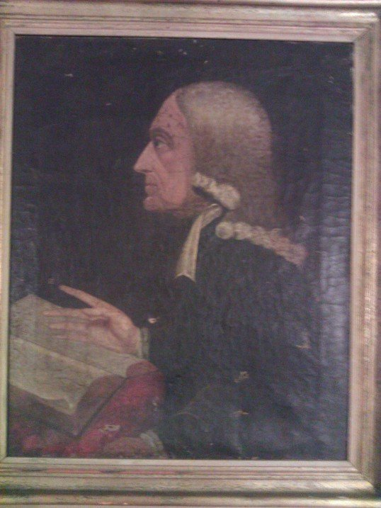 Unknown - 18th century – Oil on Canvas
