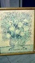 Johannes in the school of Jackson Pollock Antique