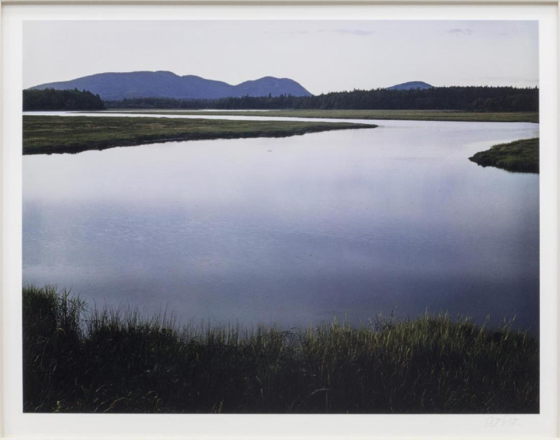 ELIOT PORTER, 'IN WILDNESS' C-PRINT PHOTOGRAPH