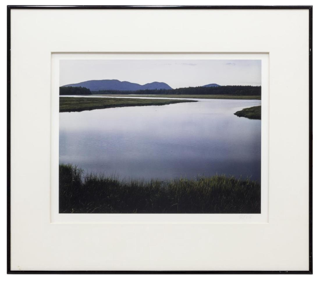 ELIOT PORTER, 'IN WILDNESS' C-PRINT PHOTOGRAPH - 2