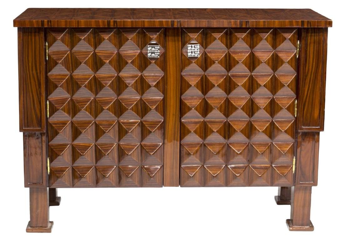 FRENCH ART DECO STYLE SIDEBOARD - 2