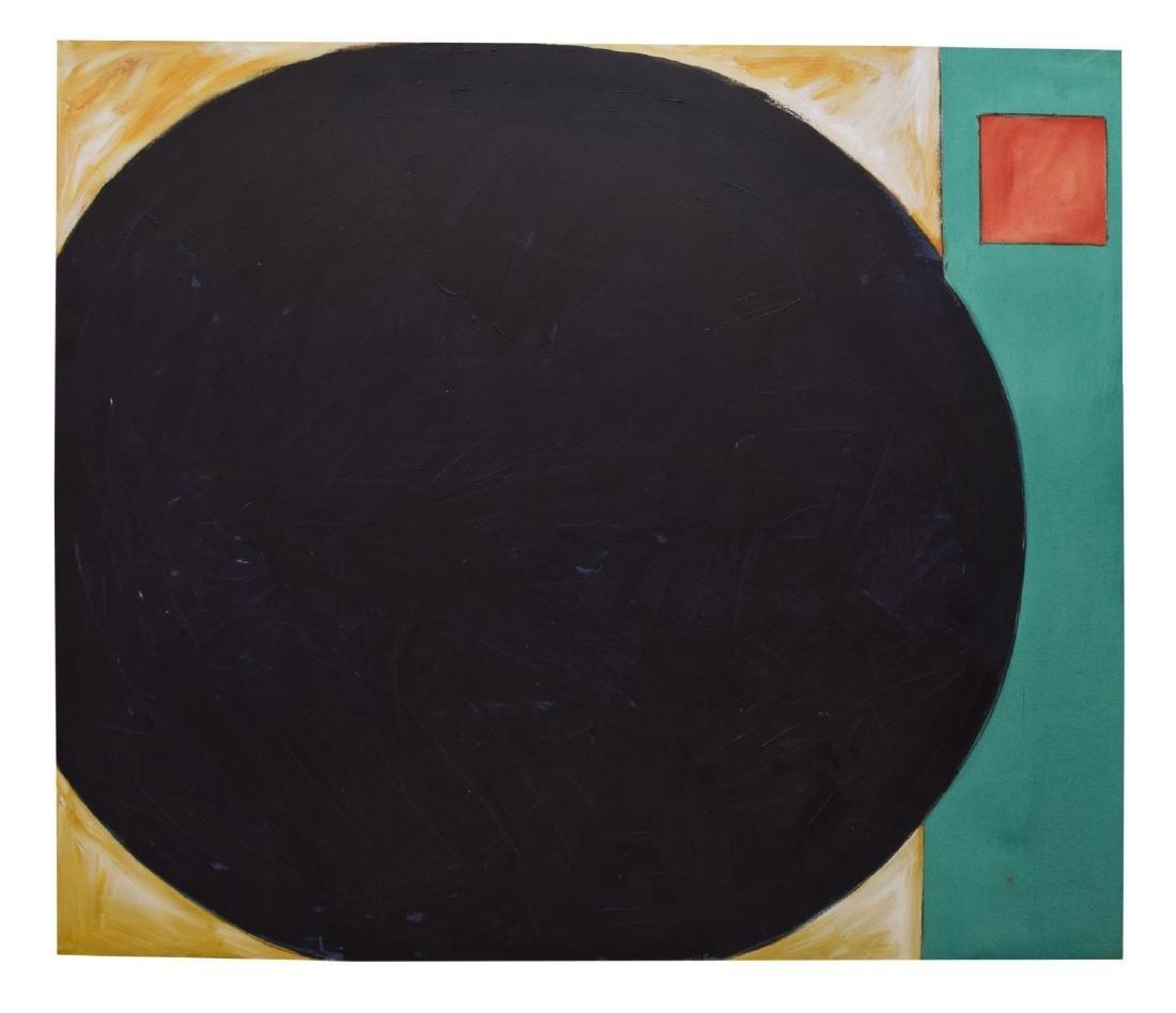 FRANCES BARTH (B. 1946), SUSIES BLACK TOMATO I