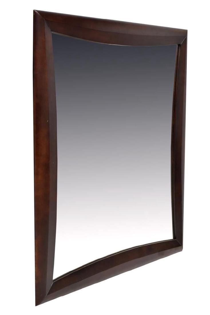 DECORATIVE HANGING WALL MIRROR