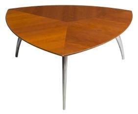 ITALIAN CONTEMPORARY DESIGN COFFEE TABLE 21ST C