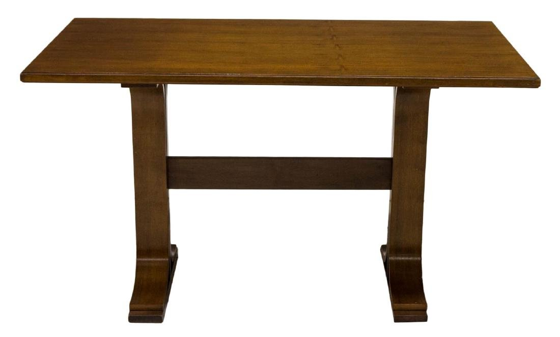 ITALIAN PAOLO TILCHE DESIGN WRITING TABLE - 2