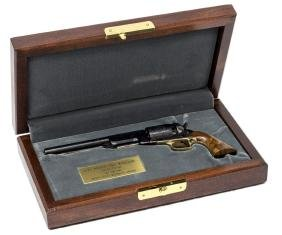 MINIATURE 1847 COLT WALKER REVOLVER