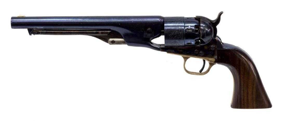 MINIATURE 1860 COLT ARMY REVOLVER - 2