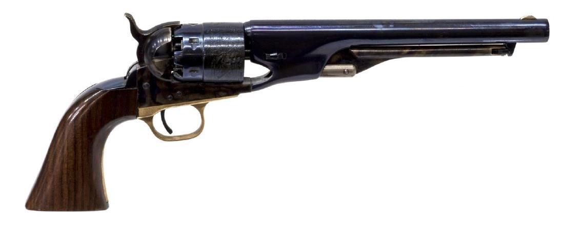 MINIATURE 1860 COLT ARMY REVOLVER - 3