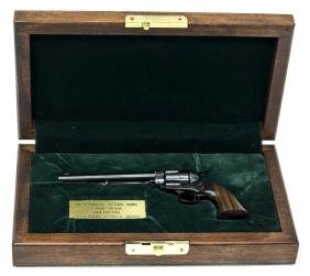 MINIATURE NO. 1 COLT ARMY REVOLVER