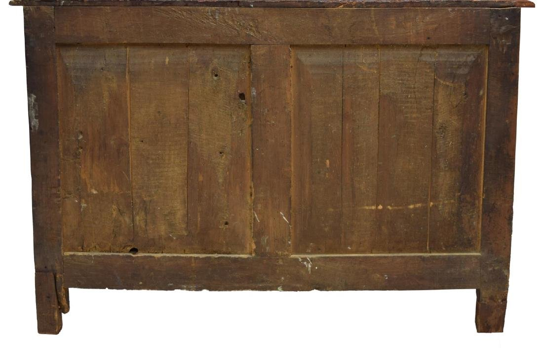 FRENCH LOUIS XV 18TH C. SIDEBOARD - 4