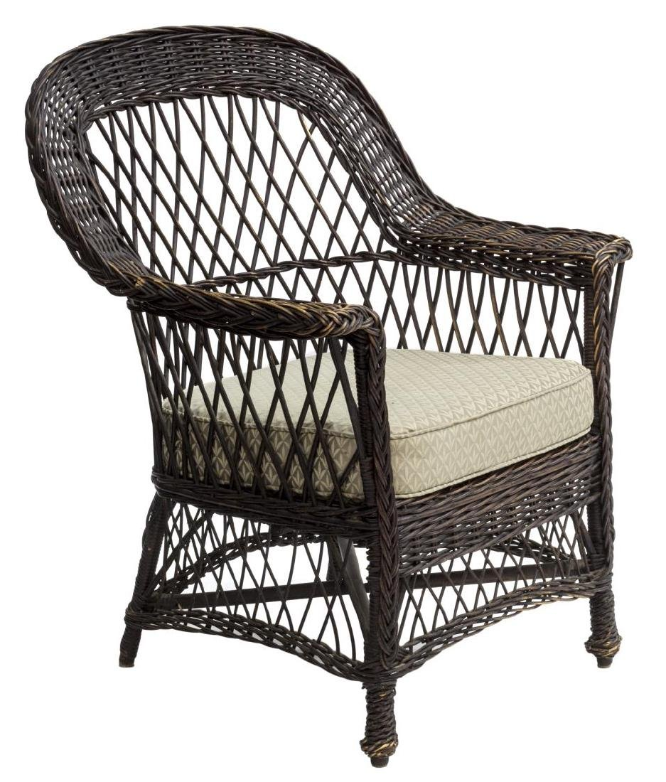 WILLOW FRAMED CHAIR