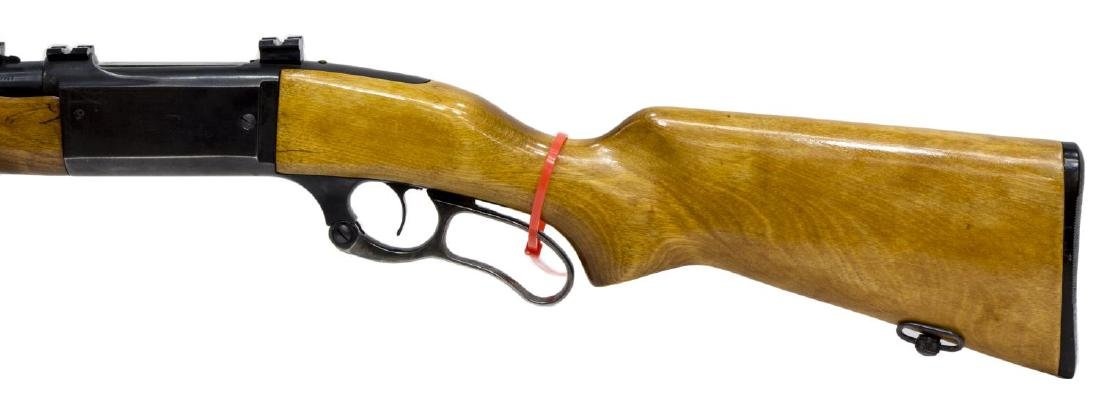 SAVAGE MODEL 99E LEVER ACTION .300 CAL. RIFLE