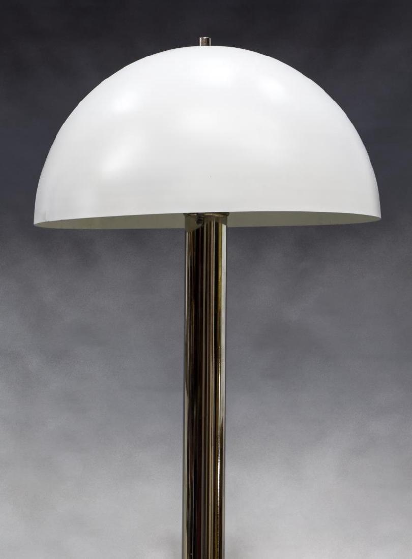WALTER VON NESSEN FOR LAUREL MUSHROOM FLOOR LAMP