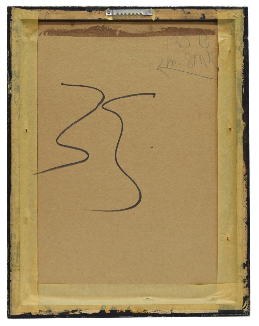 JOAN MIRO (1893-1983), LITHOGRAPH - 5