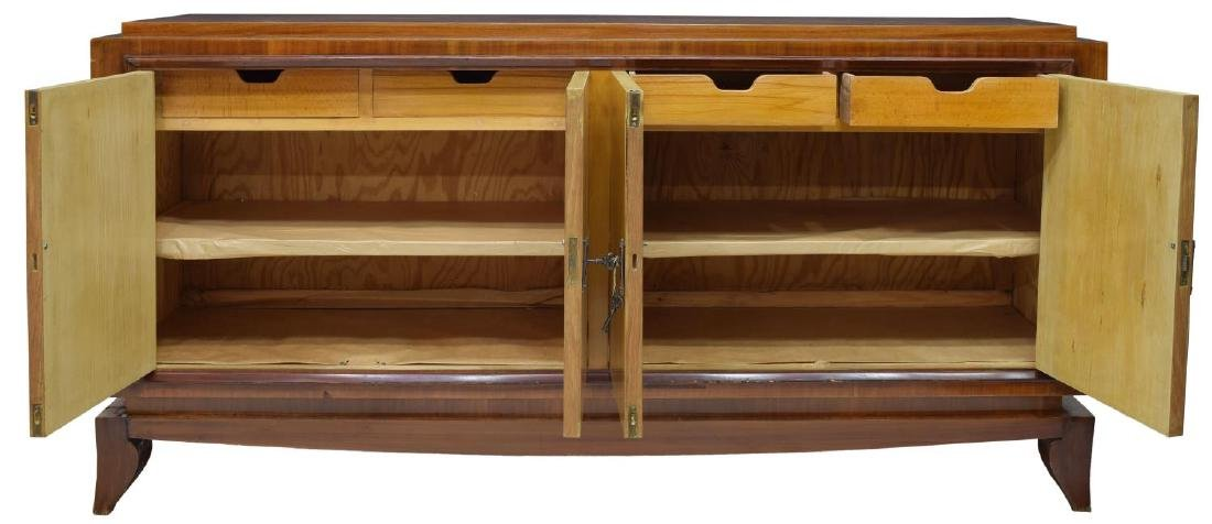 FRENCH ART DECO SIDEBOARD - 2