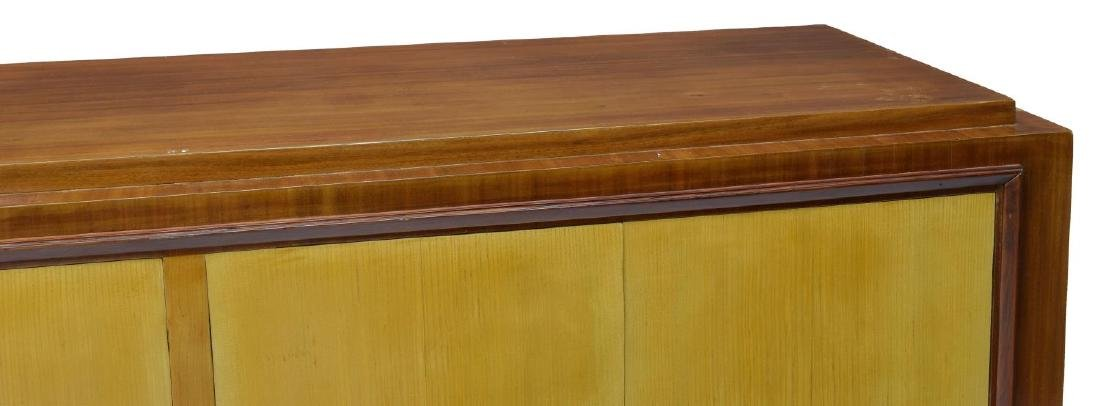 FRENCH ART DECO SIDEBOARD - 3