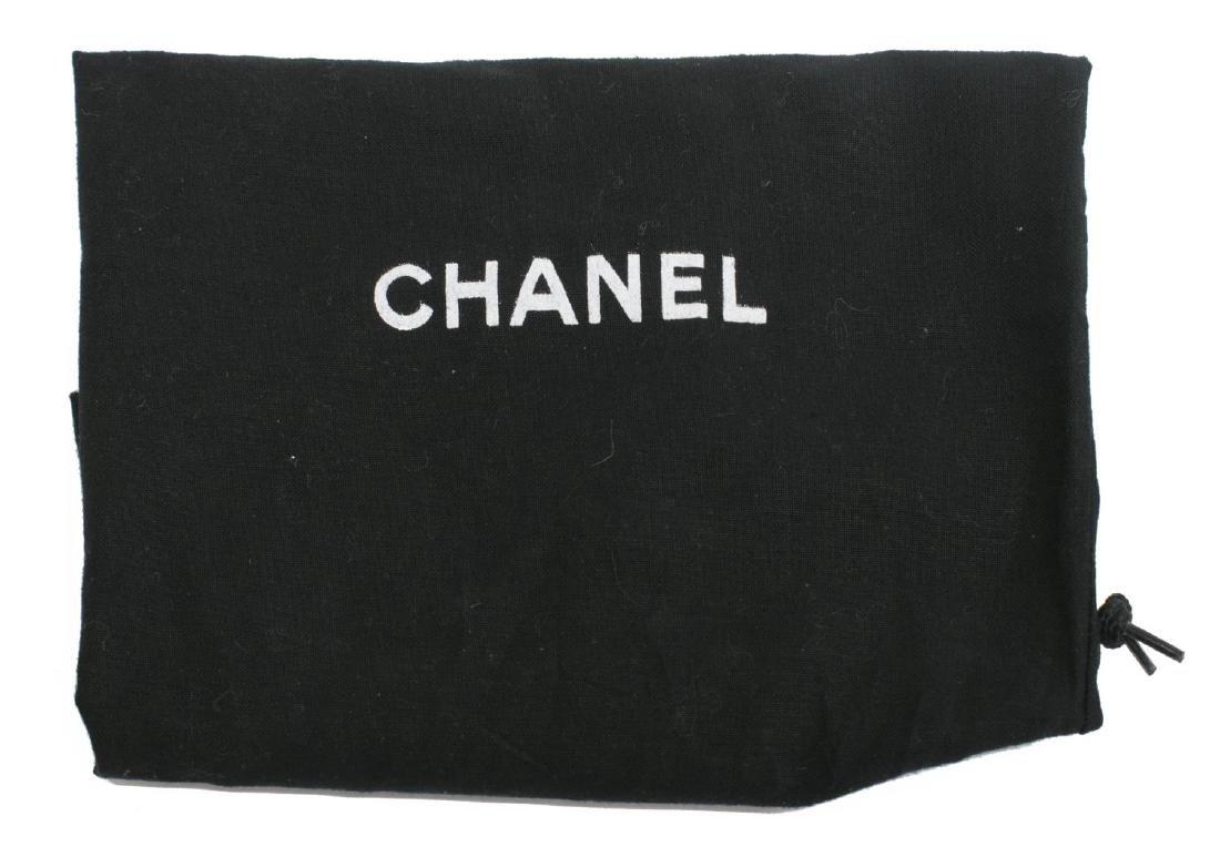 CHANEL QUILTED BEIGE LEATHER TIMELESS SHOULDER BAG - 5