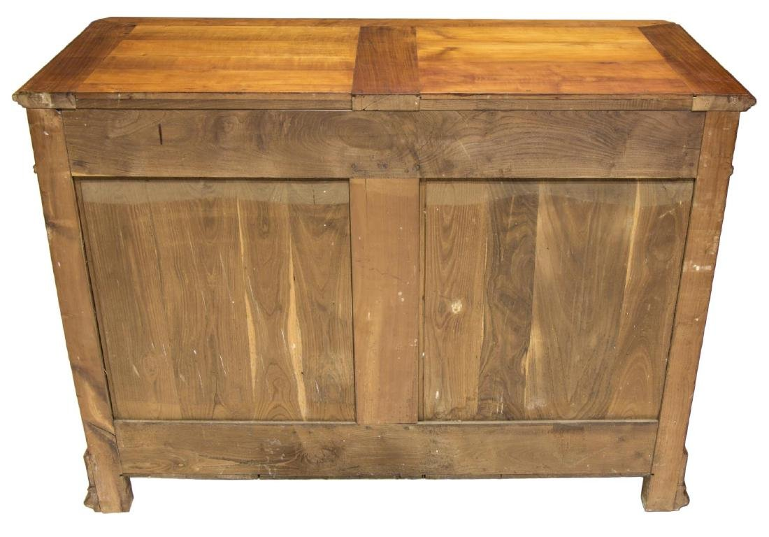 LOUIS PHILIPPE FRUITWOOD SIDEBOARD - 3