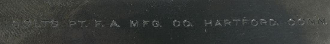 COLT LIGHTWEIGHT COMMANDER .45 PISTOL - 6