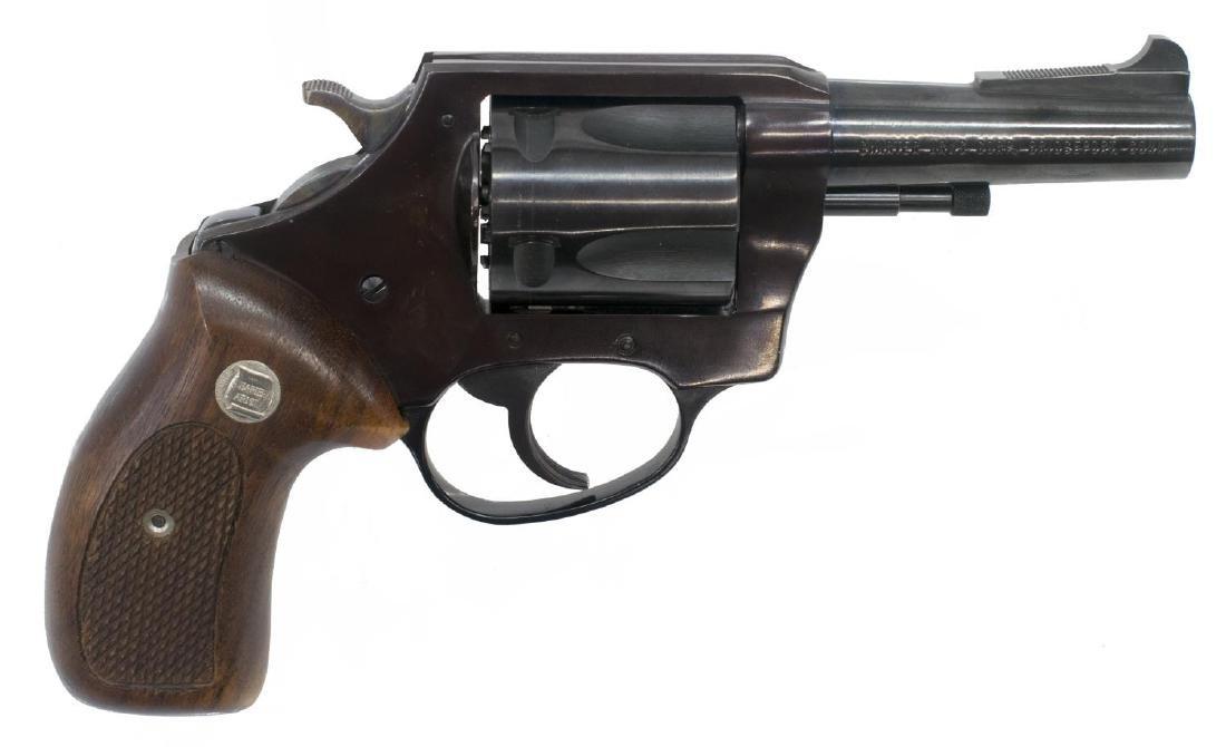 CHARTER ARMS BULLDOG .44SPL REVOLVER