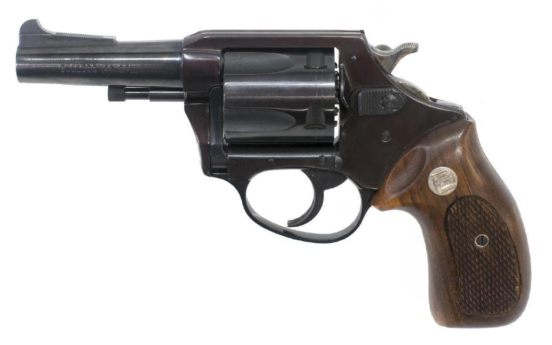 CHARTER ARMS BULLDOG .44SPL REVOLVER - 2