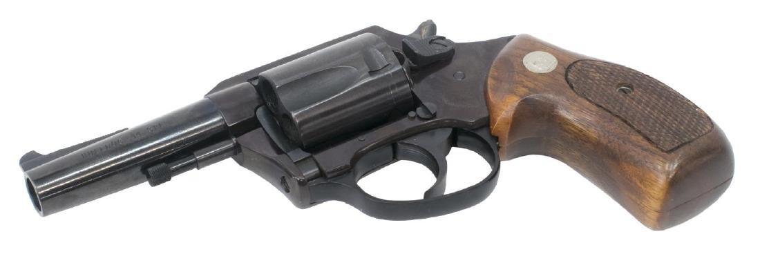 CHARTER ARMS BULLDOG .44SPL REVOLVER - 3