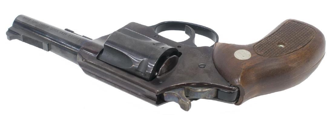 CHARTER ARMS BULLDOG .44SPL REVOLVER - 4