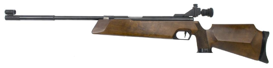 FEINWERKBAU MODEL 300S COMPETITION AIR RIFLE - 3