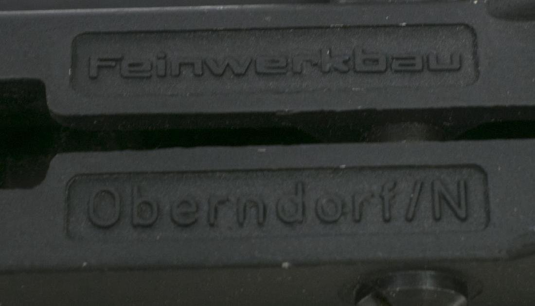 FEINWERKBAU MODEL 300S COMPETITION AIR RIFLE - 7