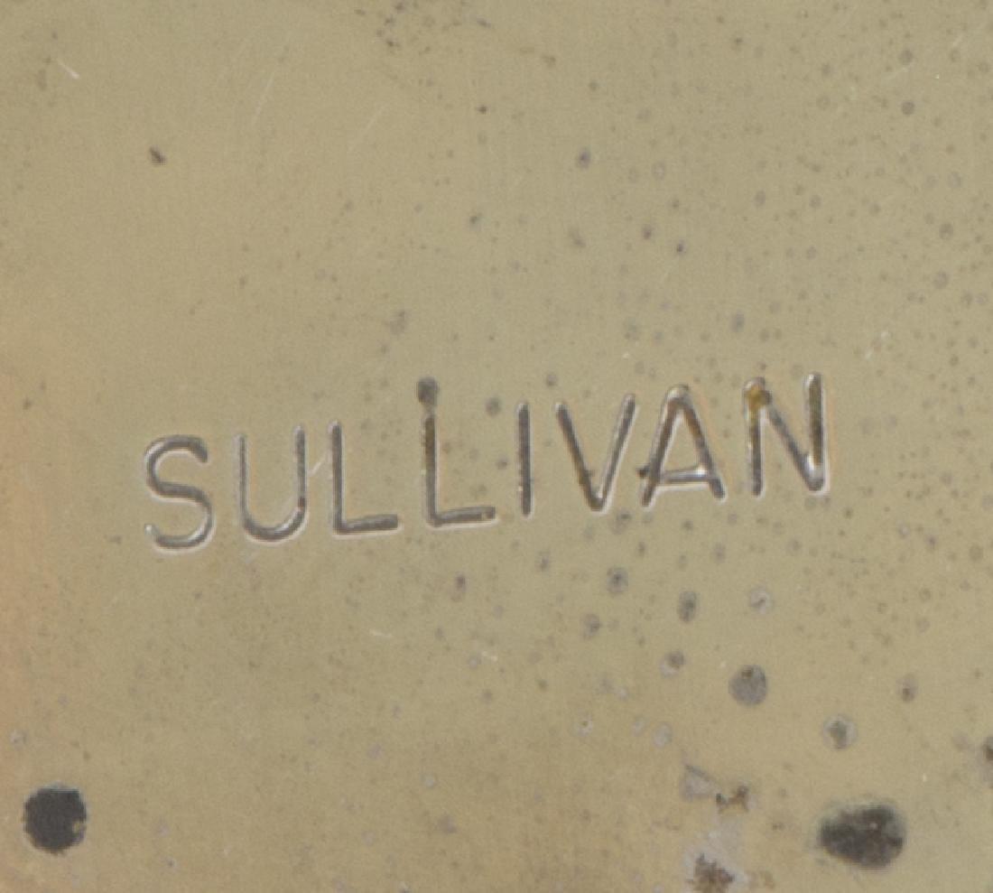 (3) HATCHETS, RALPH BONE, A.G. RUSSELL, SULLIVAN - 5