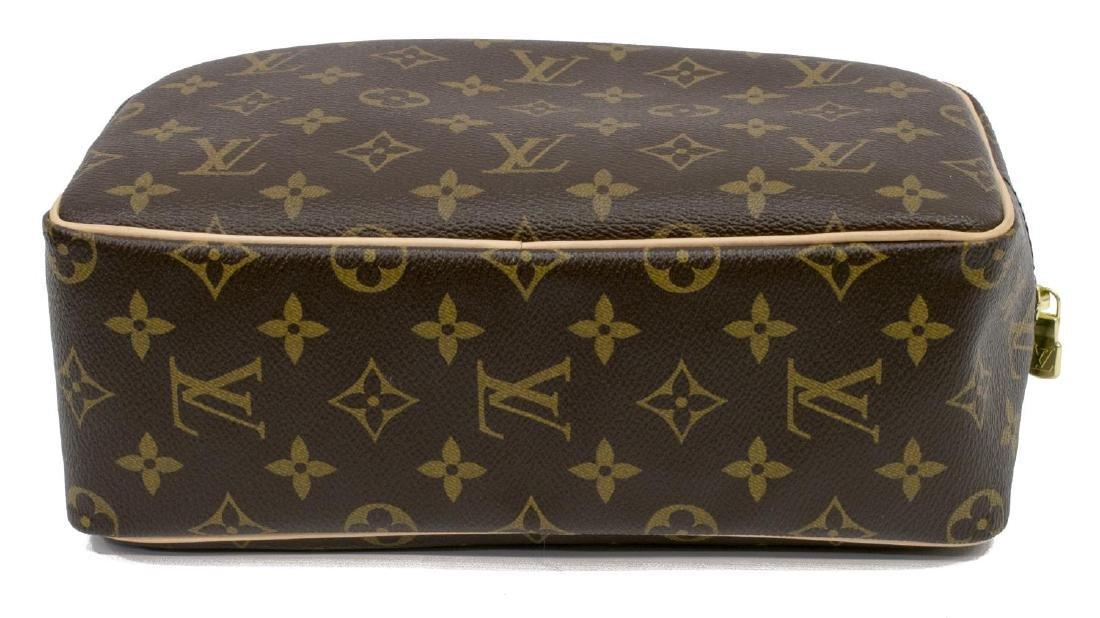 ESTATE LOUIS VUITTON TOILETRY BAG IN ORIGINAL BOX - 4