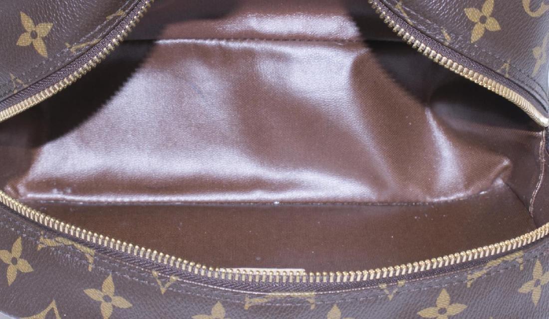 ESTATE LOUIS VUITTON TOILETRY BAG IN ORIGINAL BOX - 5