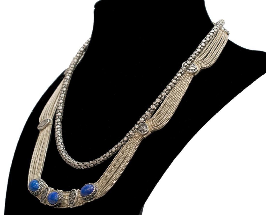 (10)ISTANBUL SILVER HOUSE & STERLING JEWELRY GROUP - 2